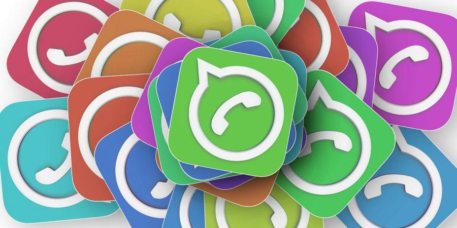 ¿Cómo enviar archivos pesados por Whatsapp